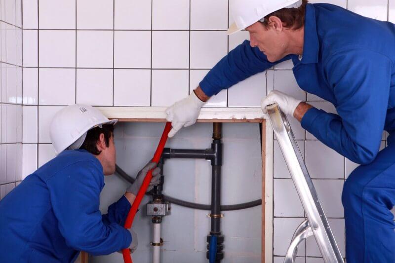 plumbing-clogs