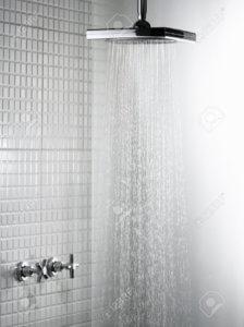 endless hot water