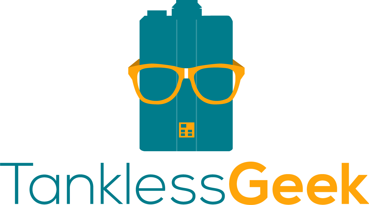 Tankless Geek